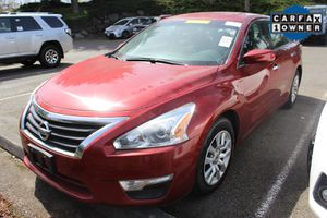 2015 Nissan Altima for Sale in Seattle, WA