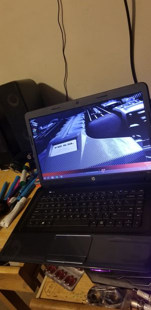 Hp 2000 laptop for Sale in Los Angeles, CA