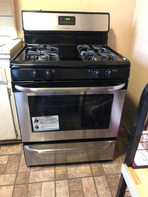 Stove for Sale in Long Beach, CA