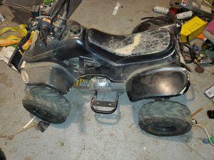 110 quad for Sale in Phelan, CA