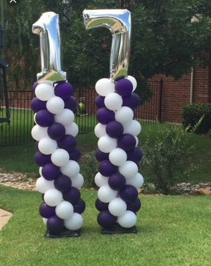 Graduation balloons for Sale in Dearborn, MI