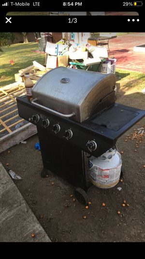 Grill for Sale in Los Angeles, CA