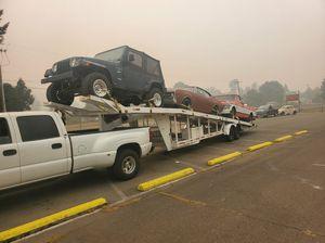 Auto, RV transport for Sale in Victorville, CA