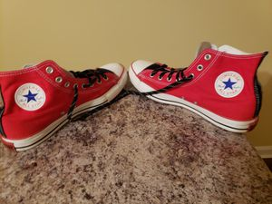 Size 10 Converse for Sale in Lithonia, GA