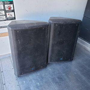 Yorkville NX 750p Powered Loudspeakers for Sale in Arlington, VA