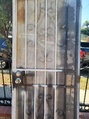 Security door for Sale in Los Angeles, CA