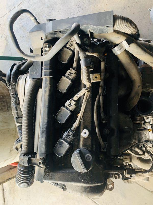 Toyota pruis Engine 2005 06 07 08 09