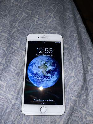 iPhone 8 Plus 256gb for Sale in Rialto, CA