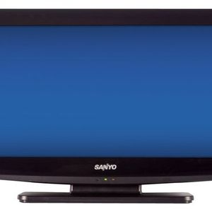 """Sanyo - 26"""" Flat screen HD TV / PC Monitor for Sale in Newtown, PA"""