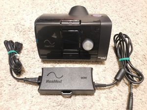 ResMed Airsense 10 Autoset CPAP Machine for Sale in Everett, WA