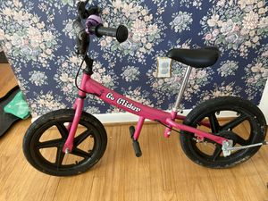 """16"""" Balance Bike for Sale for Sale in Lutherville-Timonium, MD"""