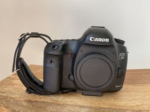 5d Mark iii for Sale in Puyallup, WA