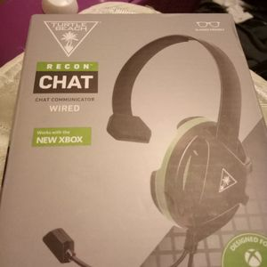 Xbox Headset for Sale in Norcross, GA