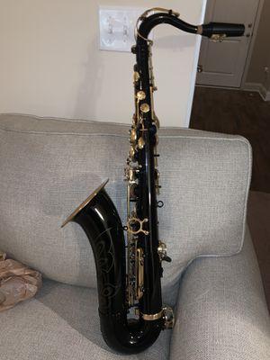 Used opus tenor saxophone for Sale in Atlanta, GA
