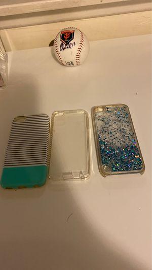iPod toutch cases for Sale in Arroyo Grande, CA