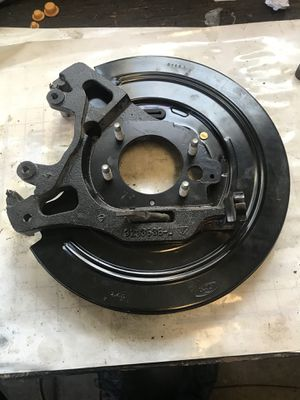 Ford Brake Backing Plate Assembly Casting for Sale in Mountville, PA