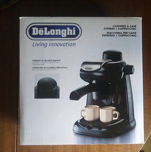 Delonhgi Expresso/Cappucino Maker for Sale in Mason, OH
