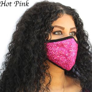 Washable hot pink face mask made in USA 🇺🇸 for Sale in Westland, MI