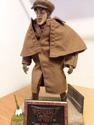 Collectables/Horror/Figures for Sale in Tacoma, WA