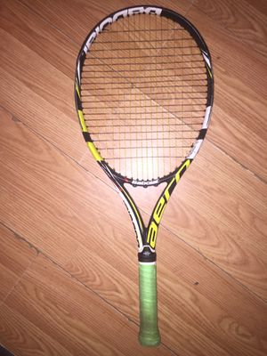 Babolat aeropro drive Jr. 26 for Sale in Tulsa, OK