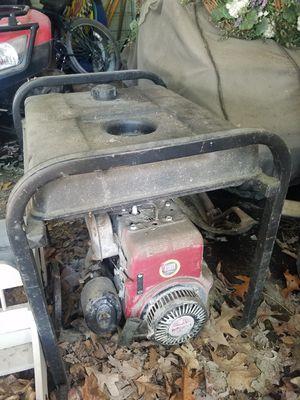 Tecumseh 10 hp Generator for Sale in Apollo, PA