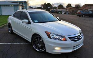Price$1OOO Accord O8 Sedan for Sale in Fresno, CA