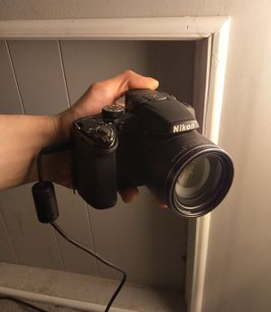 Camera Nikon Coolpix P510 for Sale in Palos Hills, IL