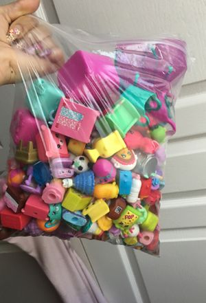 Shopkins for Sale in Kissimmee, FL