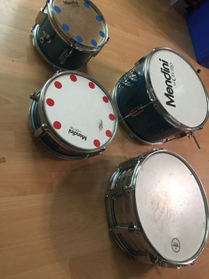 Drums for Sale in Herndon, VA