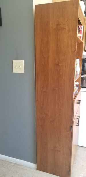 kitchen pantry cabinet for Sale in Savage, MD