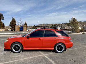 2006 Subaru Impreza for Sale in Colorado Springs, CO