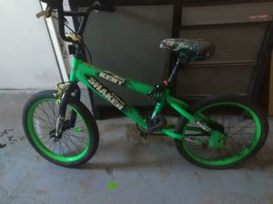 Boys bike for Sale in Cheyenne, WY