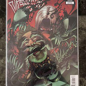 Venom #30 Kuder Variant (Marvel Comics) for Sale in Fremont, CA