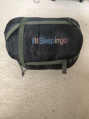 Double Sleeping Bag Queen Sleepingo for Sale in Boston, MA
