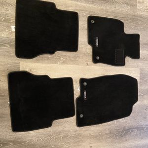 Mazda CX-5 Carpet Floor Mats for Sale in Seattle, WA