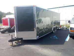 VNOSE ENCLOSED TRAILERS NEW 20FT 24FT 28FT 32FT RACE CAR for Sale in Los Angeles, CA