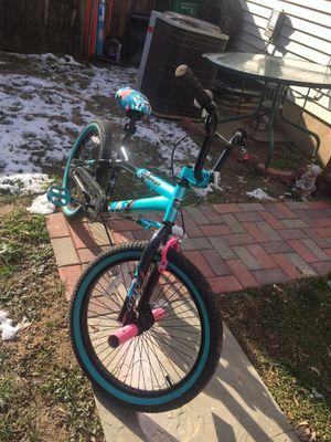 Bicicleta para niña for Sale in Gaithersburg, MD