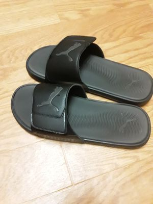 Puma Flip Flops for Sale in Raleigh, NC
