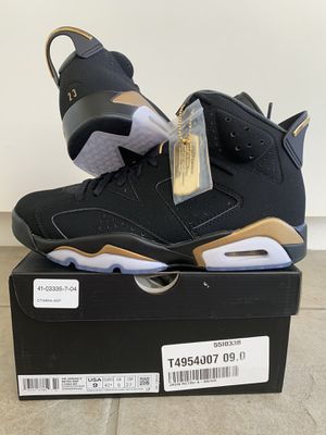 Air Jordan 6 DMP (size 9) for Sale in Anaheim, CA