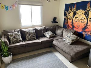 Comfy couch bed for Sale in Fairfax, VA