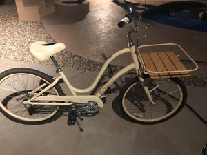 Electra Townie 3i for Sale in Peoria, AZ