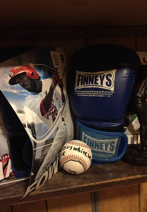 Boxing gloves for Sale in East Carondelet, IL