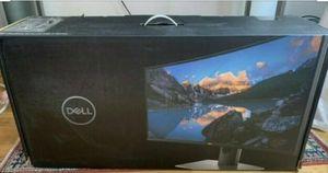 Dell UltraSharp U3415W Curved Ultra-Wide Monitor for Sale in Hilliard, OH