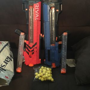 Nerf Rival Mxv 1200 Nerf Guns for Sale in Lynn, MA
