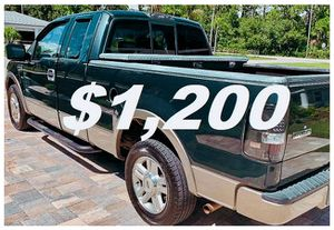 Original Owner 2004 Ford F-150 for Sale in Rochester, MN