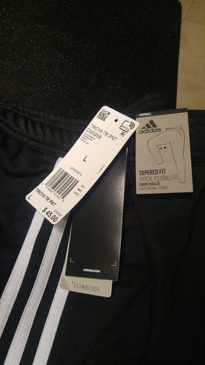 Adidas originals sports penis for man for Sale in Queens, NY