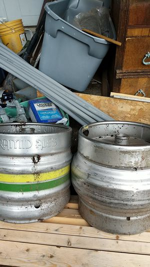 Pony kegs for Sale in Puyallup, WA