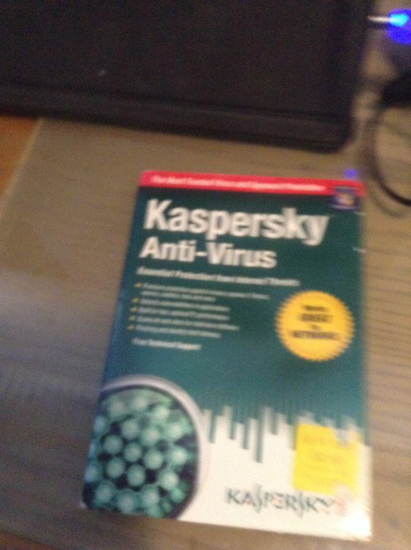 Kaspesky antivirus