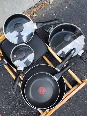 Pots & pans for Sale in Georgetown, KY