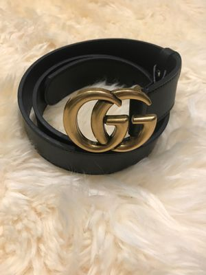 GG belt for Sale in Jurupa Valley, CA